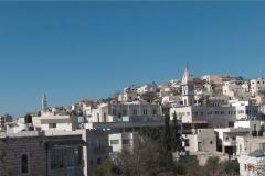 الطيبة - وسط البلد - Center of Taybeh